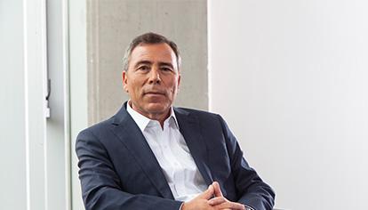 Francisco Guzmán Marín