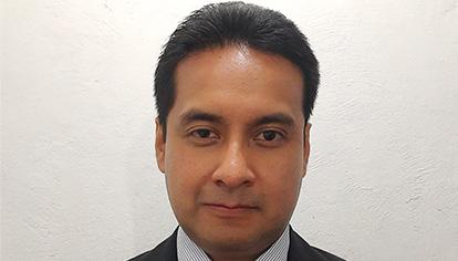 Carlos Romero Elizalde