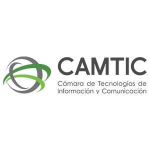 Cámara de Comercio y Tecnologia de Costa Rica (Central)