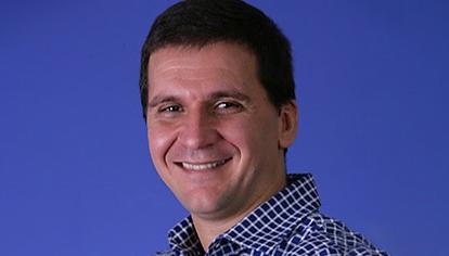 Ángel Santiago