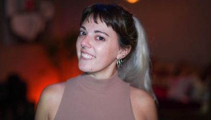 Eugenia Orcaizaguirre