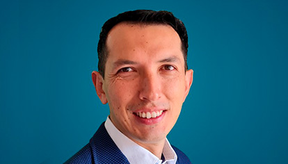 Juan Carlos Cepeda Valero